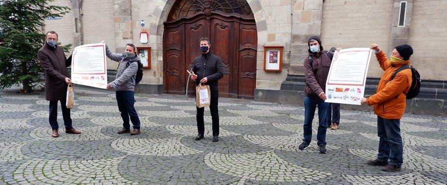 Initiative Lieferkettengesetz Koblenz
