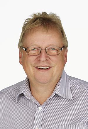Rainer Stockschläder