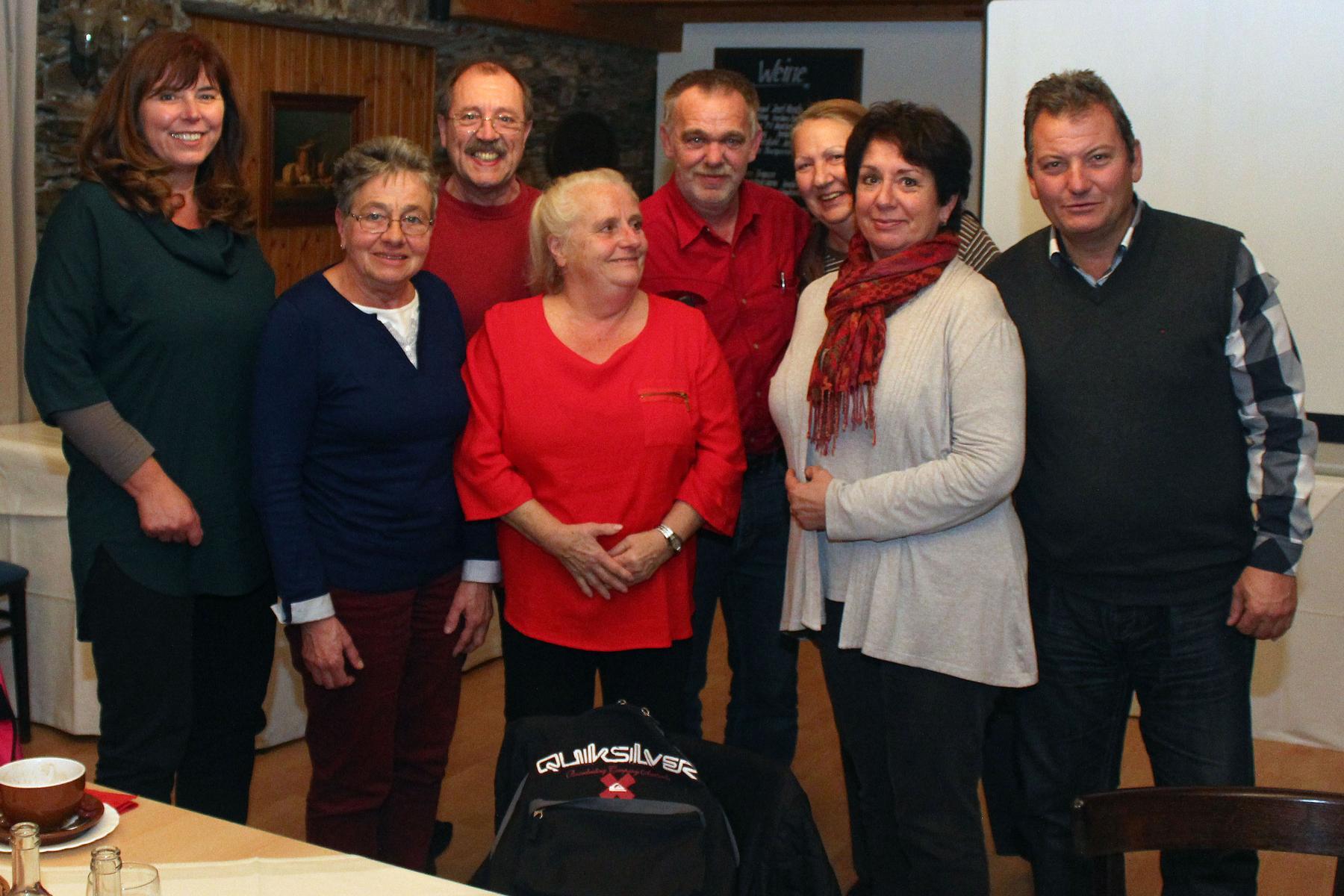 DGB Kreisverband Neuwied mit Jutta Steinruck