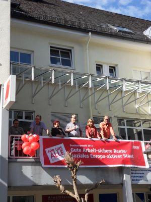Betzdorfer Balkon Event