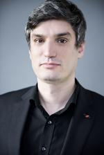 Sebastian Hebeisen